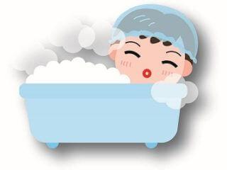シャワーキャップ